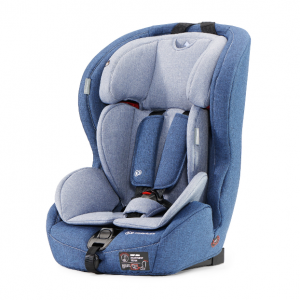 Fotelik Kinderkraft SAFETY FIX 9-36 kg ISOFIX