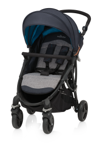 Baby Design SMART wózek spacerowy